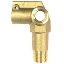 Coil Outlet Discharge Manifold, 9.149-003.0