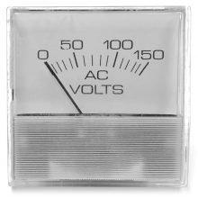 8.712-159.0, Voltmeter, 120v