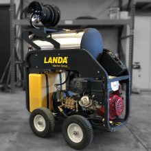 Used Pressure Washer, Landa MHC4