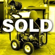 Used Landa MHC Sold
