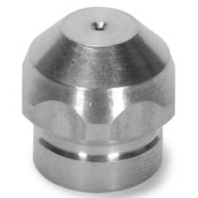 Stainless Steel Sewer Nozzles