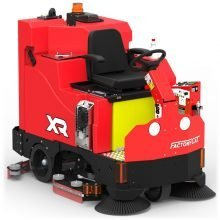 Factory Cat XR Scrubber Rider