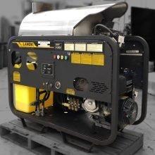 Landa MHP Pressure Washer, Used