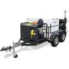Pressure Washer Water Recycle