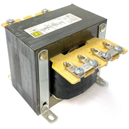 ta-2-81307, Acme Transformer