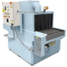 SCE Parts Washer, Conveyor Belt Series