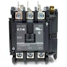 C25DNY155BL Eaton Contactor - 8.724-282.0