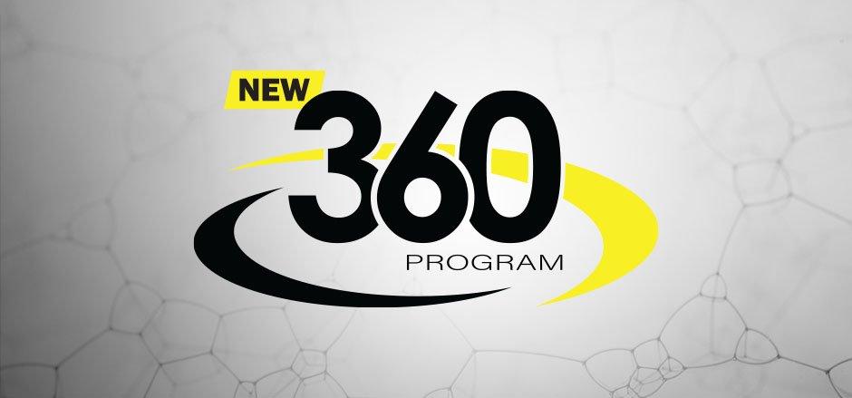 360 Program Post Banner