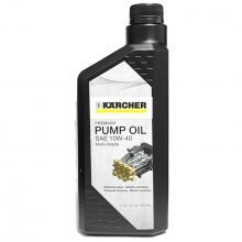 Karcher Pump Oil, 32 Oz, 8.923-423.0