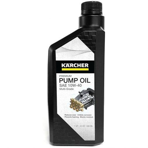 Karcher Pump Oil, 10W 40, 8.923-423.0