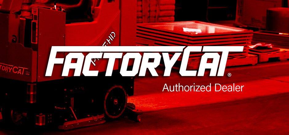 Factory Cat Authorized Dealer in Arizona