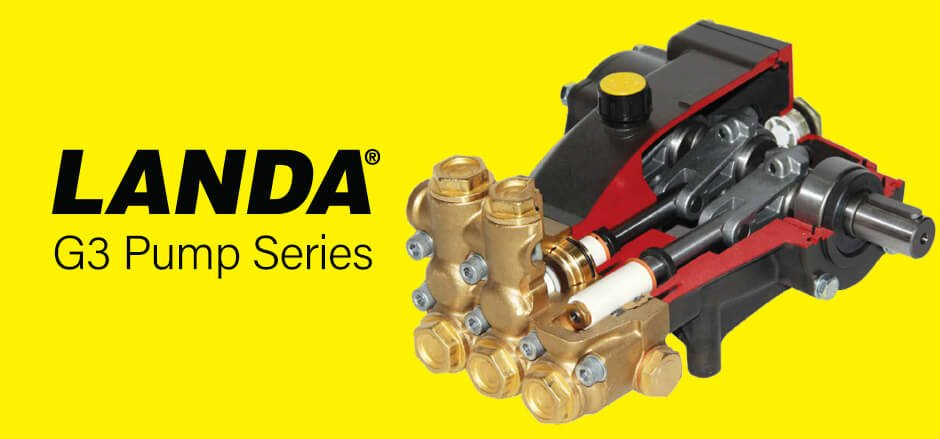 Landa G3 Pump Series FAQ