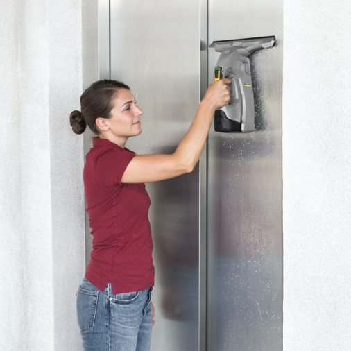 Karcher WVP 10 Window Cleaner, 1.633-551.0