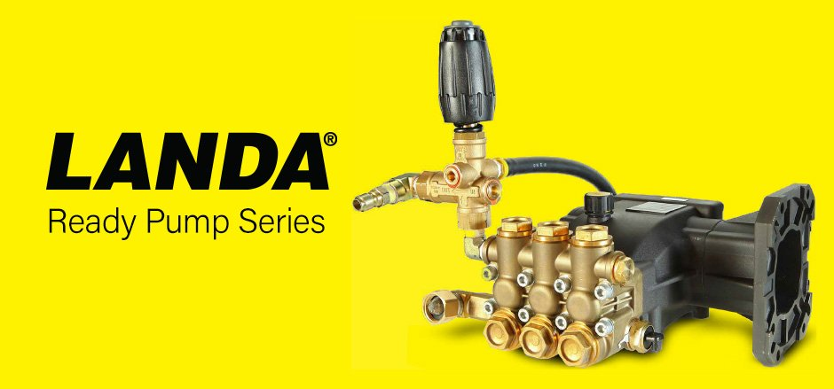 Landa Ready Pump FAQ Banner