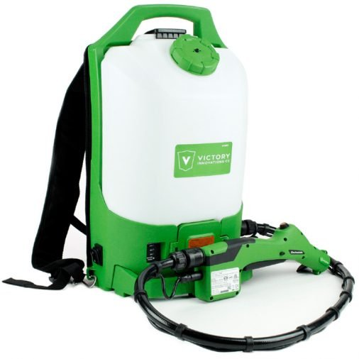 Victory Backpack Sprayer, VP300ES