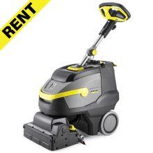 Karcher BR Floor Scrubber Rental