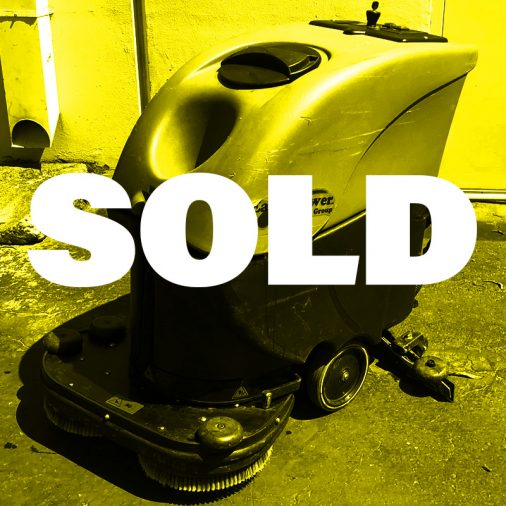 Used Eagle Power 60 Sold,