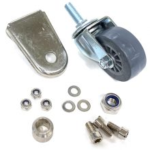 A+ Caster Wheel Assembly Kit, 8.921-843.0