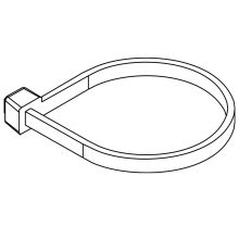 Cable Tie, 8.626-493.0
