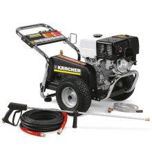 Karcher HD PB Cart, Cold Water, Gasoline Powered Pressure Washer