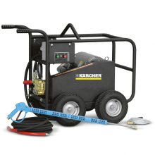 Karcher HD Roll Cage, Cold Water Power Washer Series, Electric Powered