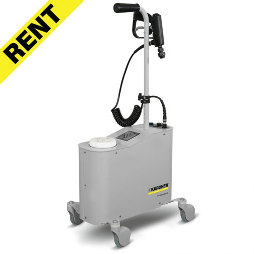 Karcher Hospital Mister for rent, Rental, Phoenix, Arizona, San Diego, California, PS 4/7 BP, sprayer