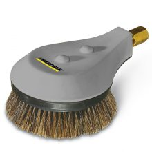 Karcher Natural Bristle Brush, Up To 4 GPM - 4.762-560.0