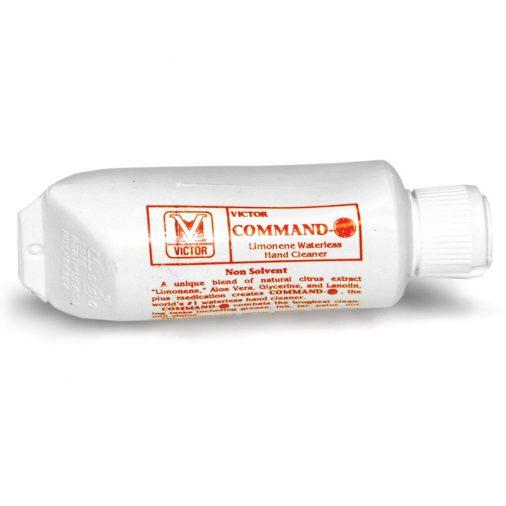 Command-o 7 oz. tube, hand cleaner, 8.704-632.0