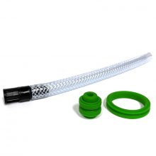 Victory VRP22, Tank Seal, Nozzle Seal, Inlet Hose with Filter
