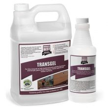 Transgel Graffiti Remover, World's Best Graffiti Removal Products, WB0050WB0052