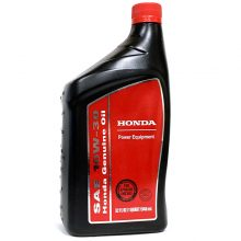 Honda Genuine Oil, SAE 10W-30