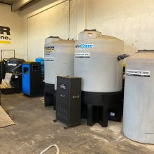 Used Water Maze Recycling System, For Sale, Phoenix Arizona
