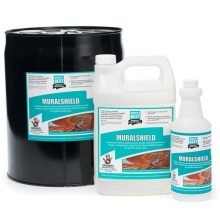 World's Best Graffiti Removal Products, Muralshield
