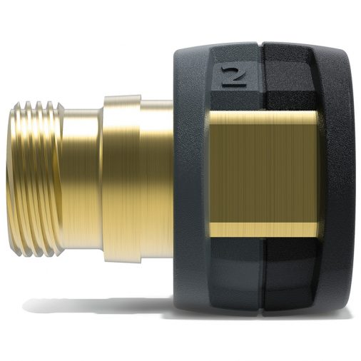 Karcher EASY!Lock Adapter, Number 2, 4.111-030.0