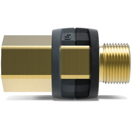 Karcher EASY!Lock Adapter, Number 5, 4.111-033.0