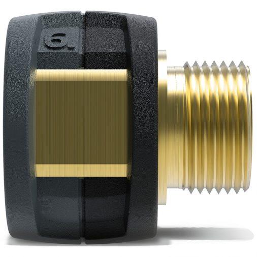 Karcher EASY!Lock Adapter, Number 6, Adapter 6 TR22IG-M22AG