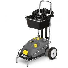 Karcher SG 4/4 Steam Cleaner with Transport Cart, 9.092-805.0