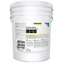 Karcher Shop Floor Cleaner Chemical, 5 Gallon Bucket
