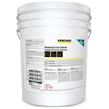 Karcher Warehouse Floor Cleaner, 5 Gallon Bucket