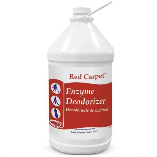 Red Carpet Enzyme Deodorizer, 8.695-218.0