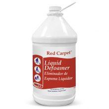Red Carpet Liquid Defoamer, 8.695-213.0
