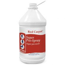 Carpet Cleaning Agents