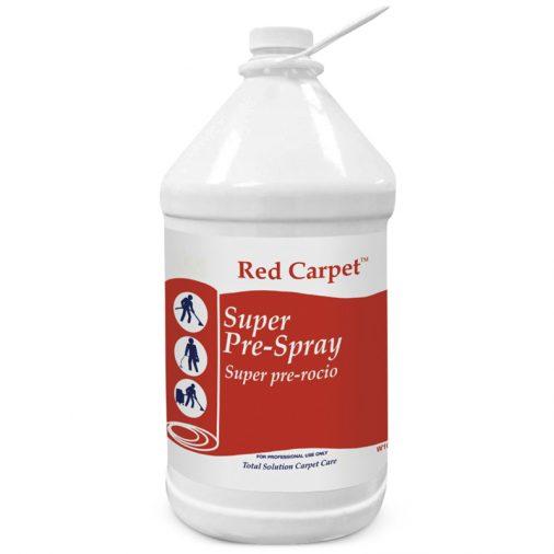 Red Carpet Super Pre-Spray, 8.695-207.0