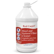 Red Carpet Wool and Natural Fiber Cleaner, 8.695-211.0