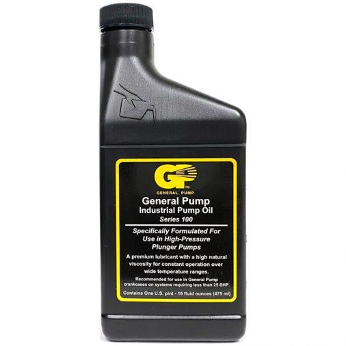 General Pump, Industrial Pump Oil, Series 100 Front