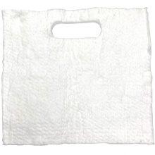 """9.802-902.0, 7-01484, Heating Coil Insulation Blanket, 28"""" x 24"""", Die Cut"""