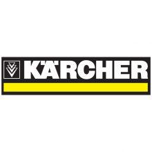 Karcher Logo Sticker, 9.800-110.0