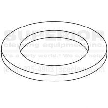 Tank Head Insulation, 9.802-904.0, 7-014862, 873779