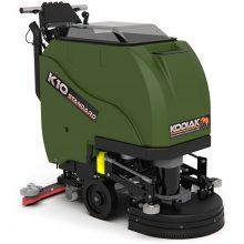 Kodiak K10 Standard, Walk Behind Floor Scrubber