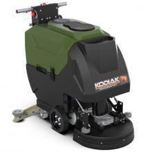 Kodiak K12, Walk Behind Floor Scrubber, Disc